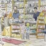 McCambridge's, Galway: An Emporium of Aroma