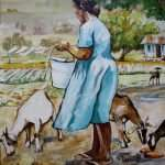Painting in Jamaica: A Tropical Odyssey with Fiona Godfrey