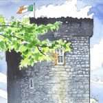Yeats' Tower, Thoor Ballylee, Re-Opens Amid 150th Birthday Celebrations