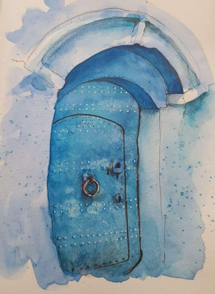 Sketching in Morocco: September 13th - 21st & September 23rd - October 1st 2021